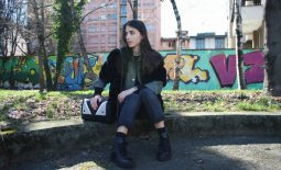 Streetstyle Lisa Migliorini