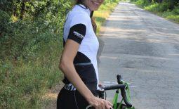 Lisa Migliorini Esobike